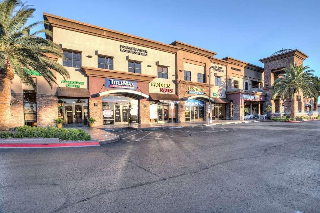 Sansone Richmar Plaza - shopping mall  | Photo 6 of 10 | Address: 9555 S Eastern Ave, Las Vegas, NV 89123, USA | Phone: (702) 914-9500