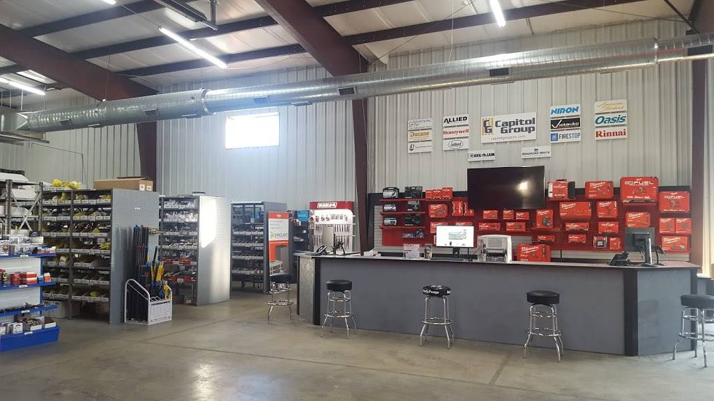 Capitol Group - store  | Photo 1 of 2 | Address: 20 Empire Dr, Belleville, IL 62220, USA | Phone: (618) 422-8799