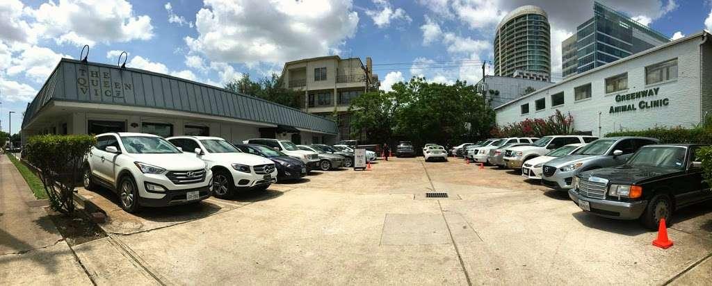 Quality Driving Valet Parking - parking  | Photo 2 of 10 | Address: 2505 Washington Ave #331, Houston, TX 77007, USA | Phone: (832) 868-6721