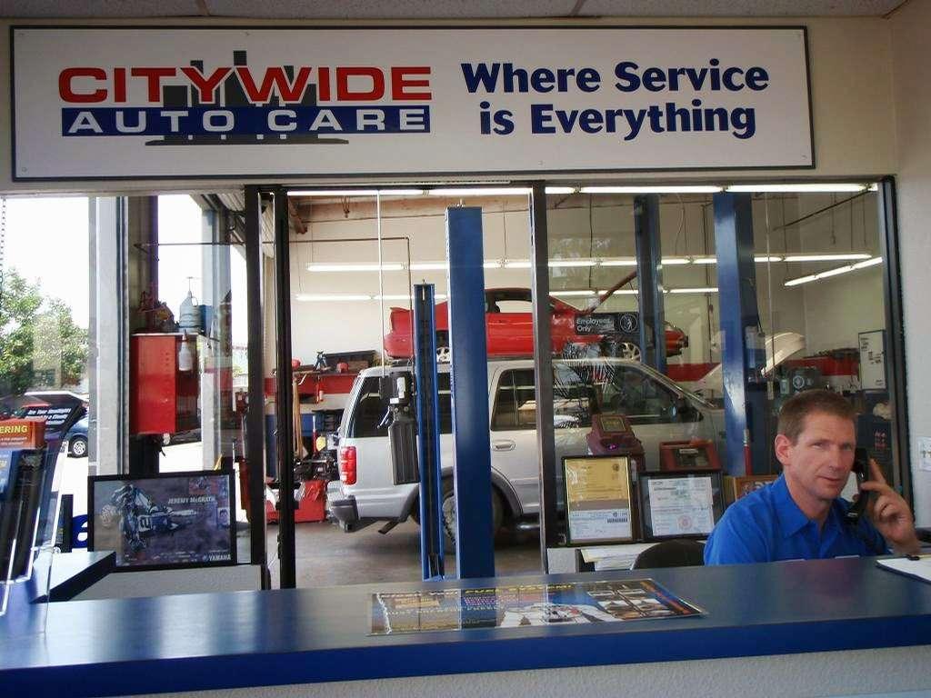 Citywide Auto Care - car repair  | Photo 2 of 6 | Address: 822 W Angus Ave, Orange, CA 92868, USA | Phone: (714) 633-4211