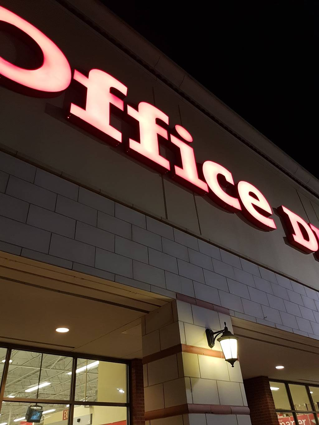 Office Depot - electronics store  | Photo 10 of 10 | Address: 401 Carroll St, Fort Worth, TX 76107, USA | Phone: (817) 885-7868