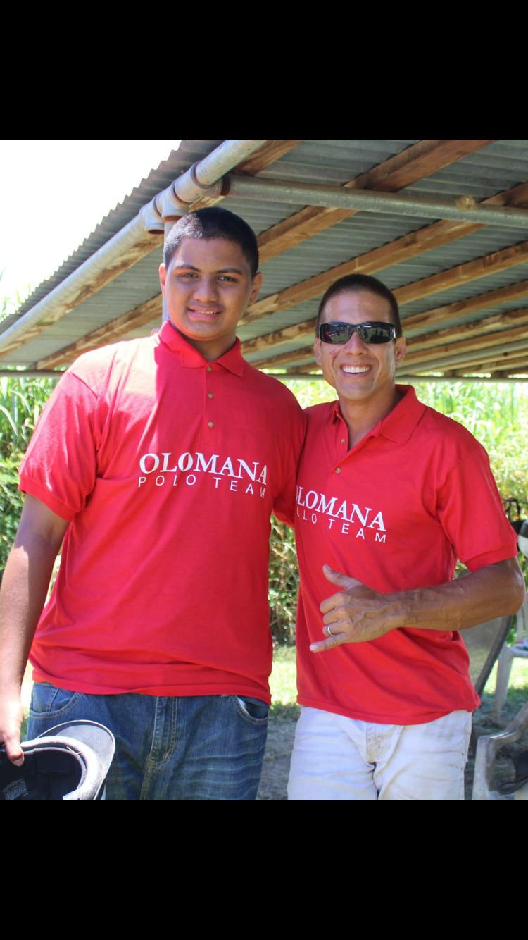 Hawaii Polo Lessons - travel agency  | Photo 6 of 8 | Address: 41-1062 Kalanianaʻole Hwy, Waimanalo, HI 96795, USA | Phone: (808) 421-9874