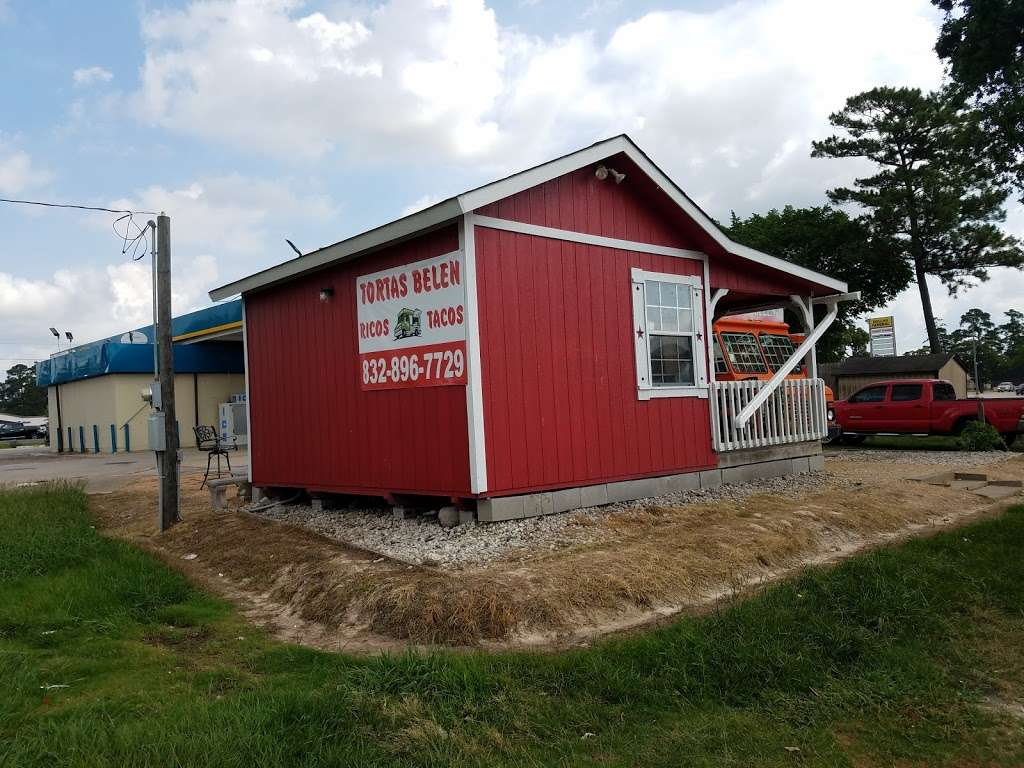 Tortas belen - restaurant  | Photo 8 of 10 | Address: 19486-19490 Pinehurst Trails Dr, Humble, TX 77346, USA | Phone: (832) 896-7729