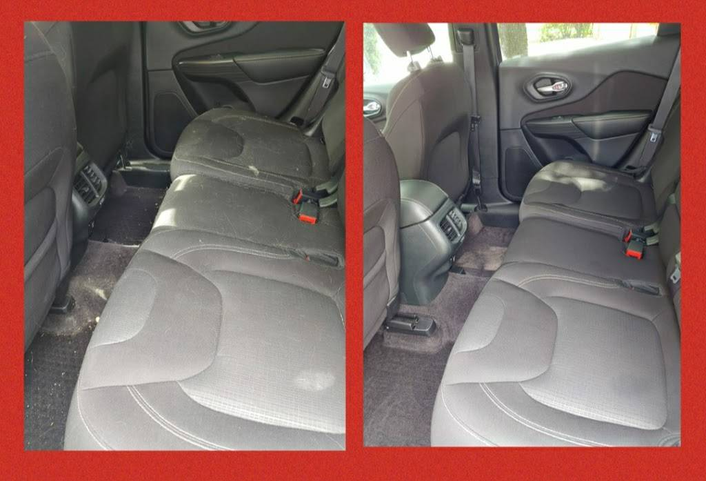 4G Auto Spa Mobile - car wash    Photo 4 of 7   Address: 10936 Bellflower Ct, Indianapolis, IN 46235, USA   Phone: (317) 515-0066