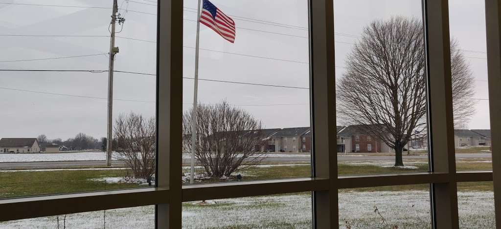 Kokomo-Howard County Public Library South Branch - library    Photo 6 of 6   Address: 1755 E Center Rd, Kokomo, IN 46902, USA   Phone: (765) 453-4150