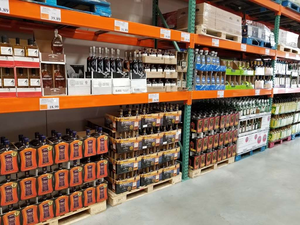 Costco Liquor - store  | Photo 1 of 4 | Address: Oceanside, NY 11572, USA