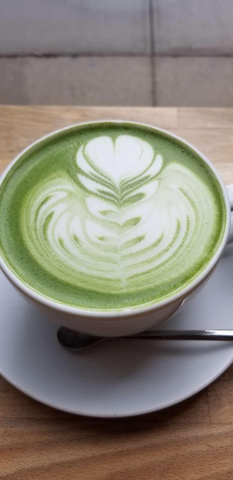 Astoria Coffee - cafe  | Photo 7 of 10 | Address: 30-04 30th St, Astoria, NY 11102, USA | Phone: (347) 619-3915