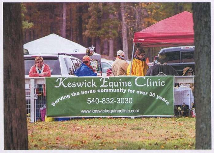 Keswick Equine Clinic - veterinary care  | Photo 3 of 6 | Address: 201 Taylor Ave, Gordonsville, VA 22942, USA | Phone: (540) 832-3030