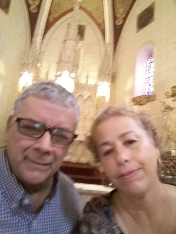 San Ignacio Catholic Church - church  | Photo 7 of 8 | Address: 1300 Walter St NE, Albuquerque, NM 87102, USA | Phone: (505) 243-4287