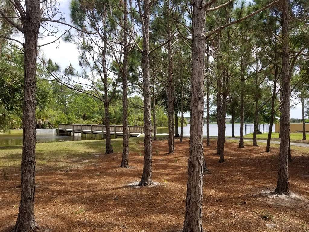Suseda Park - park  | Photo 3 of 10 | Address: 5805 Murrell Rd, Melbourne, FL 32940, USA