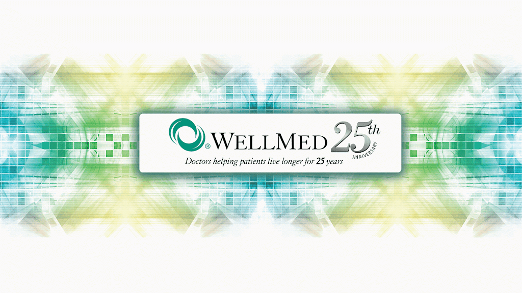 WellMed at Great Northwest - health  | Photo 5 of 5 | Address: 8353 Culebra Rd #103, San Antonio, TX 78251, USA | Phone: (210) 706-2580