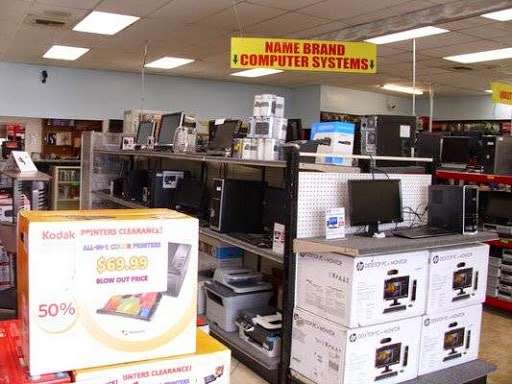 Computer Annex USA - electronics store  | Photo 9 of 10 | Address: 115 N Mountain Ave, Ontario, CA 91762, USA | Phone: (909) 933-3577