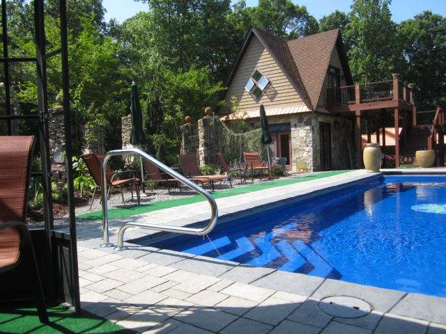 Zebulons Grotto - lodging  | Photo 2 of 9 | Address: Unnamed Road, King William, VA 23086, USA | Phone: (804) 240-7823