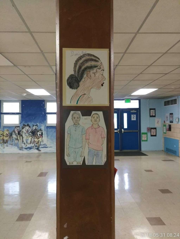 Matthew A. Henson Elementary School - school  | Photo 8 of 10 | Address: 1600 N Payson St, Baltimore, MD 21217, USA | Phone: (410) 396-0776