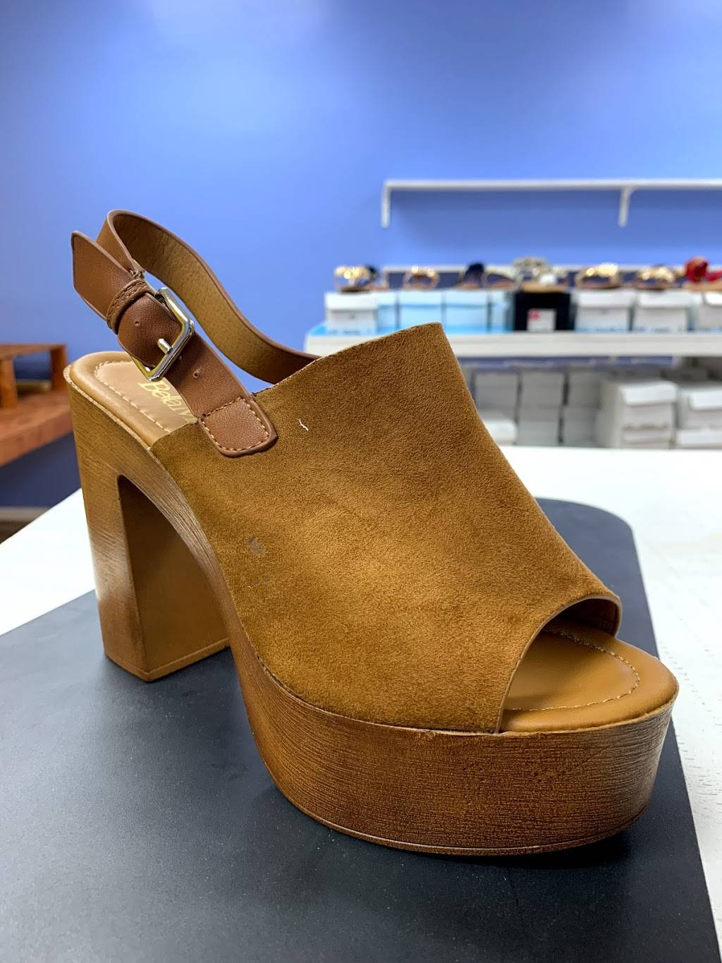 Boots & Shoes 4 You - shoe store    Photo 9 of 9   Address: 4207 W Illinois Ave #100, Dallas, TX 75211, USA   Phone: (469) 941-4043