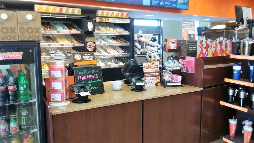 Dunkin Donuts - cafe    Photo 4 of 10   Address: 421 N Broadway, Pennsville, NJ 08070, USA   Phone: (856) 299-2035