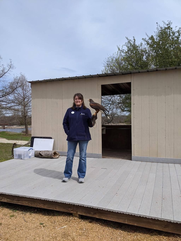 Blackland Prairie Raptor Center - health  | Photo 6 of 7 | Address: 1625 Brockdale Park Rd, Allen, TX 75002, USA | Phone: (469) 964-9696