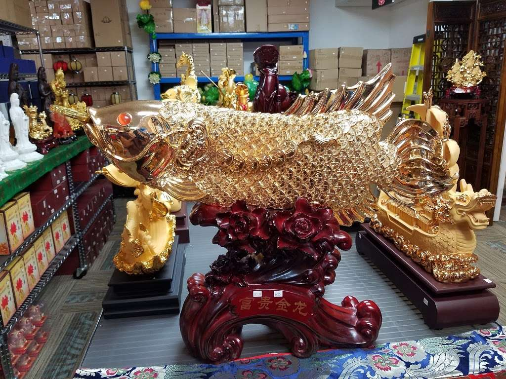Mulan Asian Market - clothing store  | Photo 8 of 10 | Address: 6865 Harwin Dr B, Houston, TX 77036, USA | Phone: (713) 922-8216