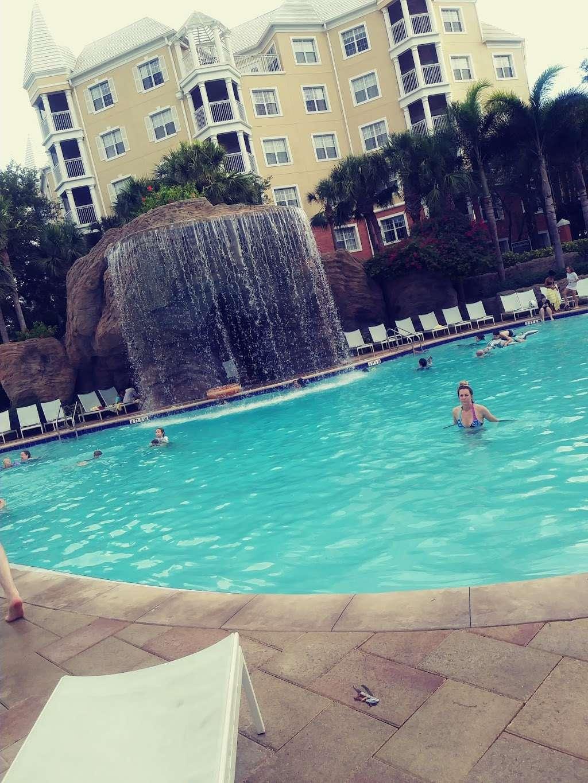 Hilton Grand Vacation at Sea World - Lodging | 6978 Sea