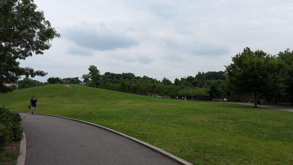 ELMHURST PARK - park    Photo 10 of 10   Address: Queens, NY 11373, USA