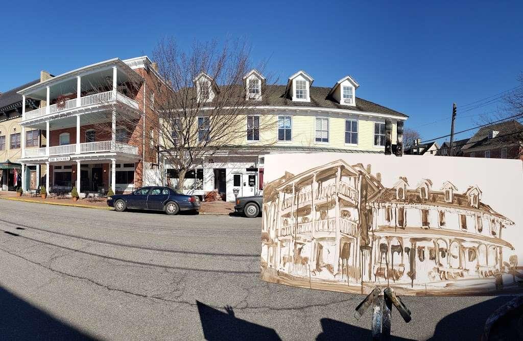 Brady Hart Gallery - art gallery  | Photo 2 of 10 | Address: 200 B High St, Chestertown, MD 21620, USA | Phone: (443) 480-5395