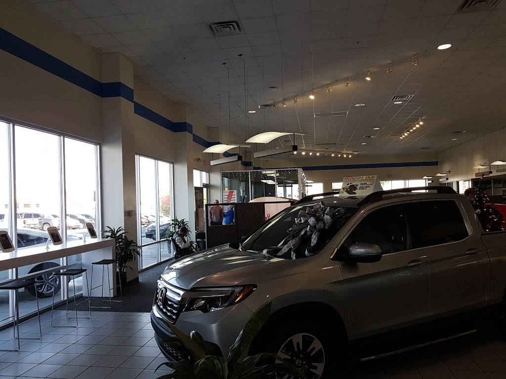 Honda West - car dealer  | Photo 8 of 10 | Address: 7615 W Sahara Ave, Las Vegas, NV 89117, USA | Phone: (800) 249-9504