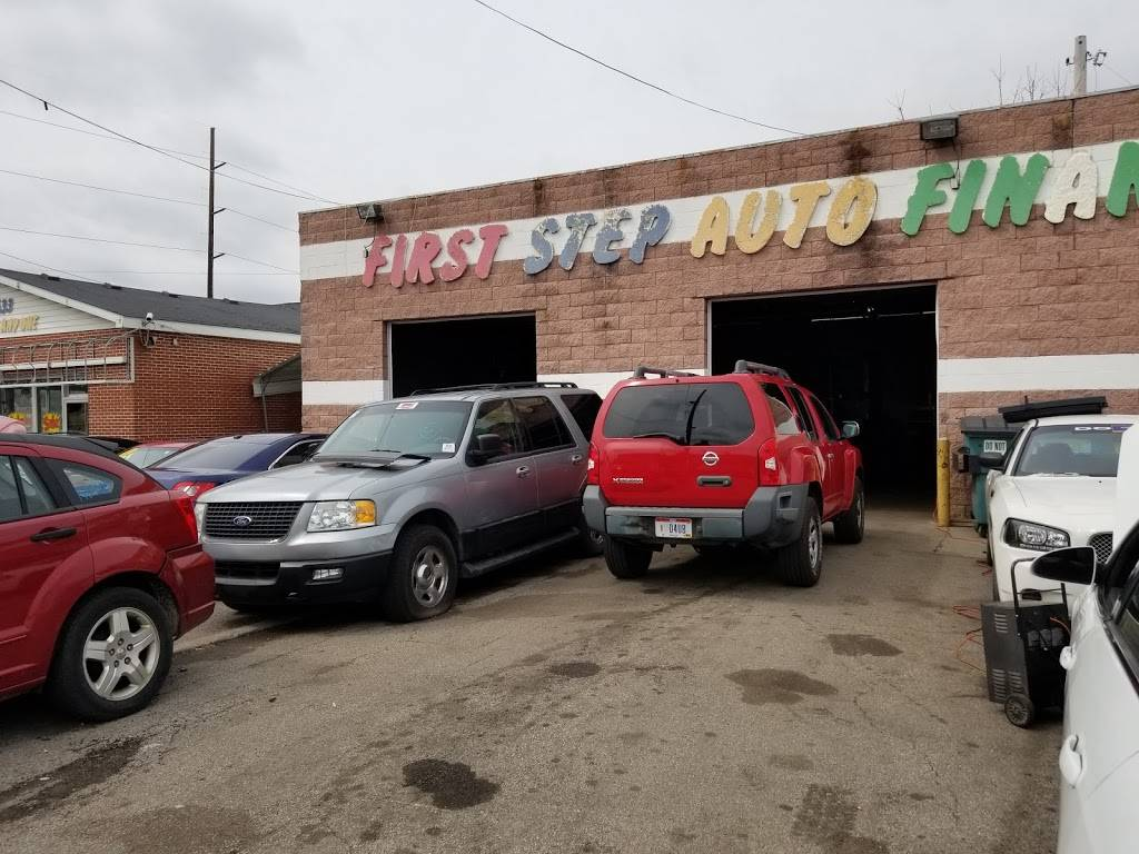 First Step Auto Finance - car dealer  | Photo 1 of 9 | Address: 3338 Dorr St, Toledo, OH 43607, USA | Phone: (419) 531-6633