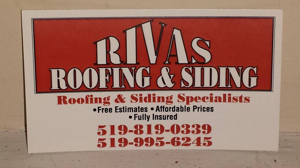Rivas Roofing And Siding - roofing contractor  | Photo 1 of 1 | Address: 680 S Pacific Ave, Windsor, ON N8X 2W8, Canada | Phone: (519) 819-0339