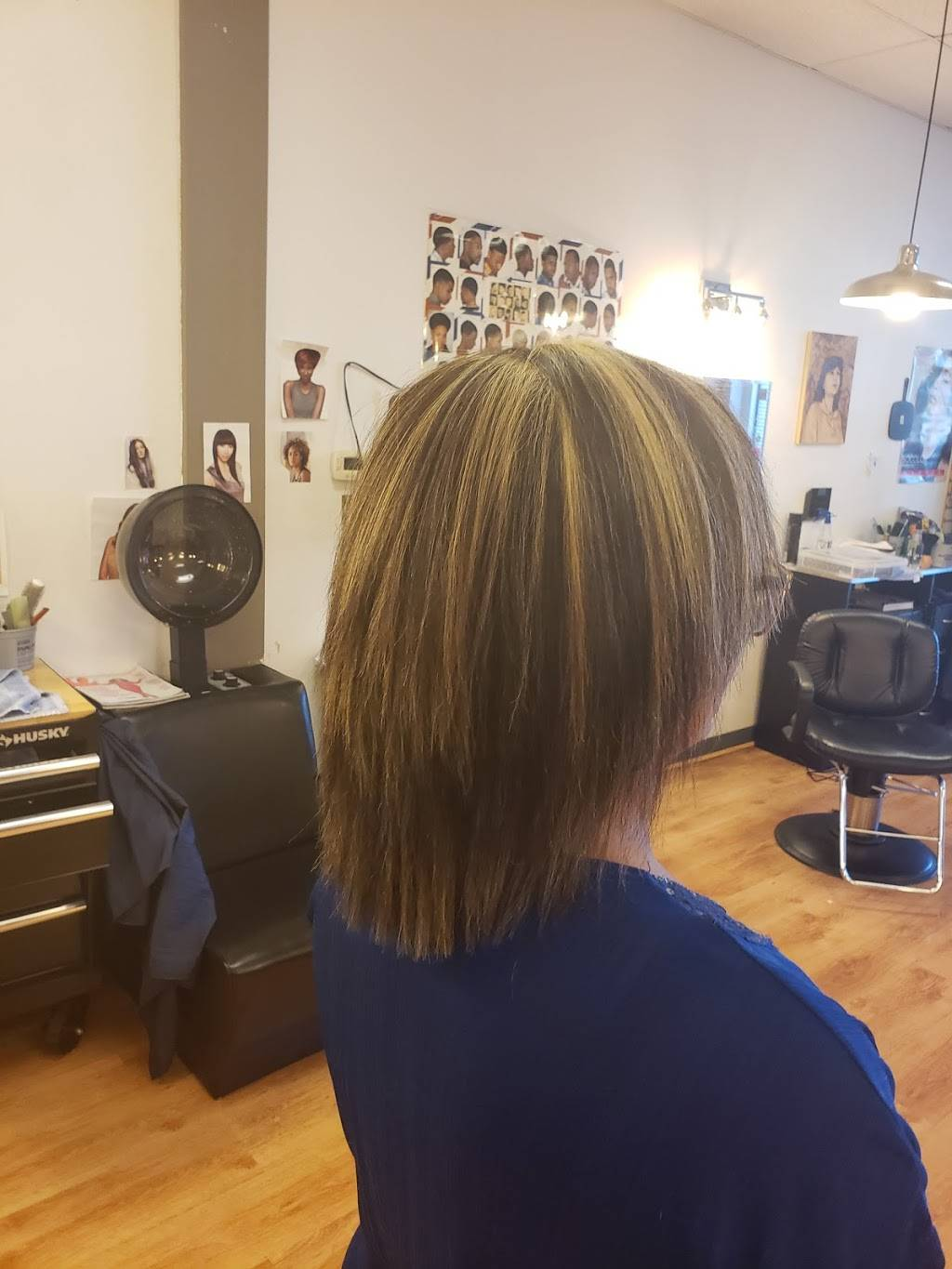 TC Haircuts - hair care  | Photo 4 of 10 | Address: 7816 Crowley Rd, Fort Worth, TX 76134, USA | Phone: (817) 293-1432