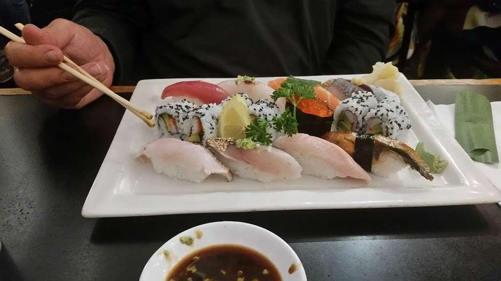 Geido - restaurant  | Photo 5 of 9 | Address: 331 Flatbush Ave, Brooklyn, NY 11217, USA | Phone: (718) 638-8866