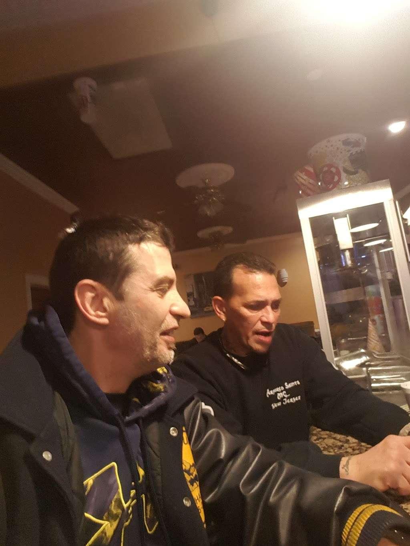 Panini Caffe - cafe    Photo 4 of 7   Address: 535 3rd Ave, Elizabeth, NJ 07202, USA   Phone: (908) 469-4345