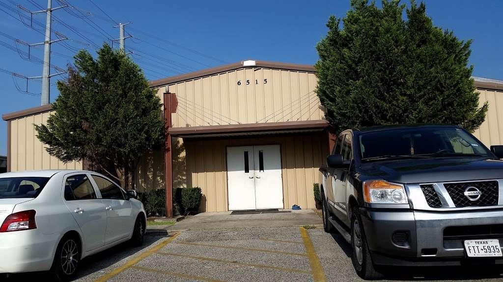 Suburban Wood Baptist Church - church  | Photo 2 of 9 | Address: 6511 Eddie Dr, Humble, TX 77396, USA | Phone: (281) 441-3959