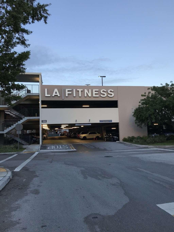 La Fitness 1900 Se 10th Ave Fort Lauderdale Fl 33316 Usa