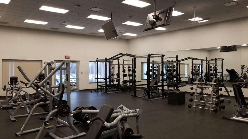 PSTA Gym- The SWOLE Station - gym    Photo 1 of 1   Address: Montgomery Village, MD 20879, USA