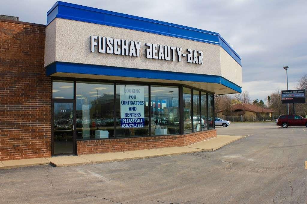 Fuschay Beauty Bar - hair care  | Photo 2 of 10 | Address: 847 N Wilke Rd, Arlington Heights, IL 60005, USA | Phone: (847) 873-1680