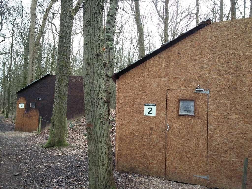 Woodland Pursuits - school    Photo 7 of 10   Address: Ironsbottom, Sidlow, Reigate RH2 8QG, UK   Phone: 07770 473020