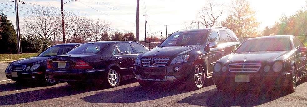 Phils Euro LLC - car repair  | Photo 3 of 7 | Address: 109 Kingsland Rd, Clifton, NJ 07014, USA | Phone: (973) 667-8030