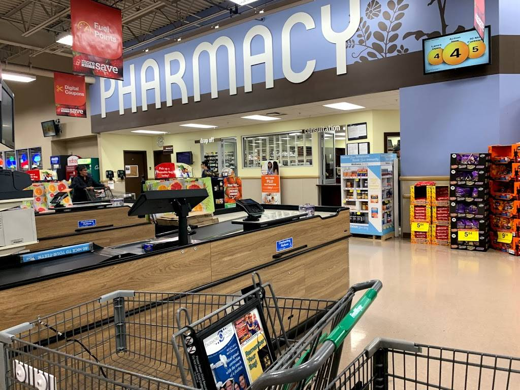 Fred Meyer Pharmacy - pharmacy  | Photo 3 of 7 | Address: 1000 E Northern Lights Blvd, Anchorage, AK 99508, USA | Phone: (907) 264-9633