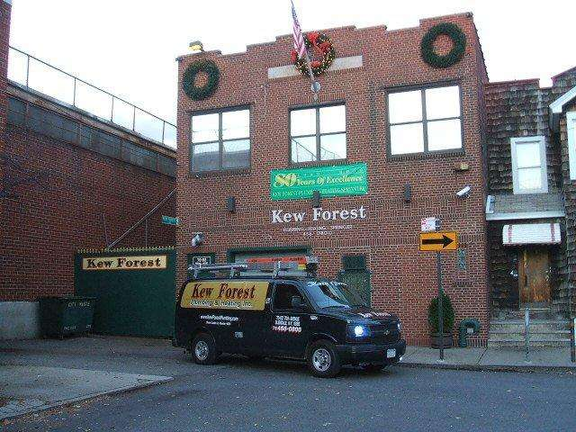 Kew Forest Plumbing & Heating, Inc. - plumber  | Photo 4 of 10 | Address: 70-02 70th Ave, Glendale, NY 11385, USA | Phone: (718) 456-0800