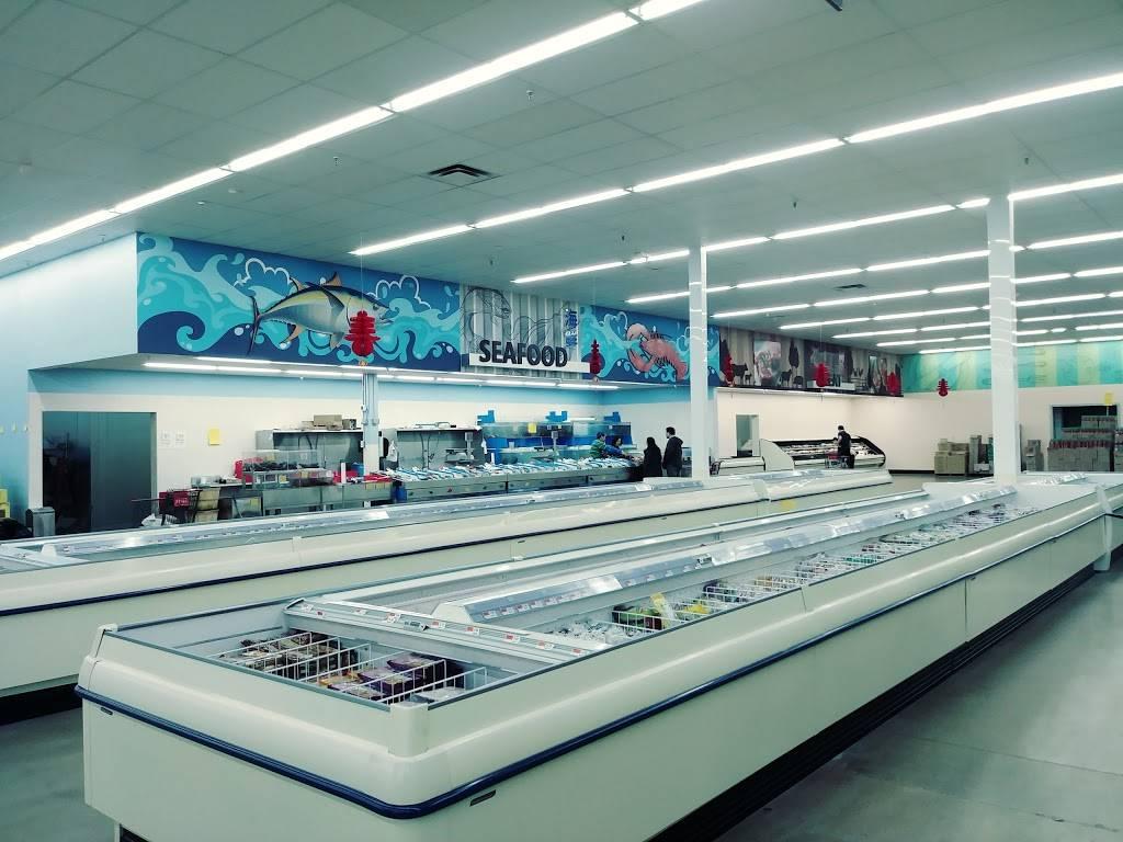 Asia Food Market - supermarket  | Photo 4 of 8 | Address: 2055 Niagara Falls Blvd, Buffalo, NY 14228, USA | Phone: (716) 691-0888