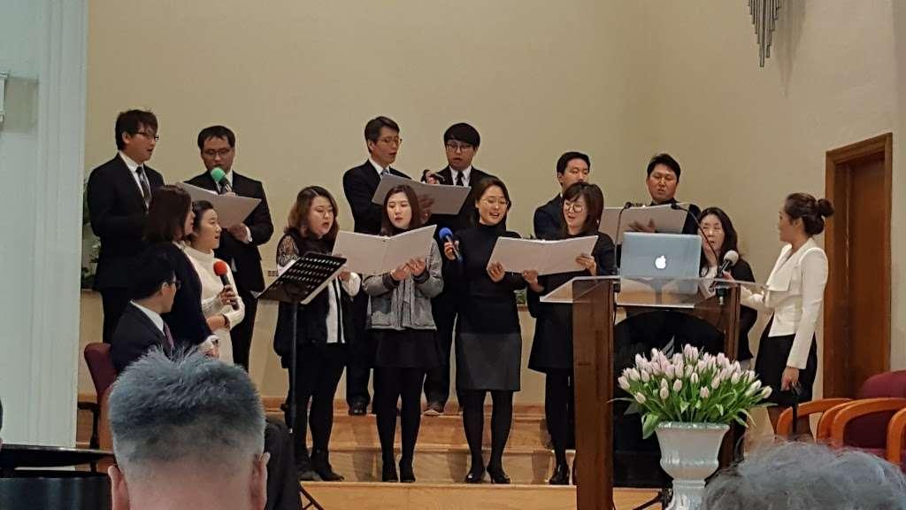 Washington-Spencerville Korean SDA Church - church  | Photo 4 of 10 | Address: 15930 Good Hope Rd, Silver Spring, MD 20905, USA | Phone: (301) 989-9191