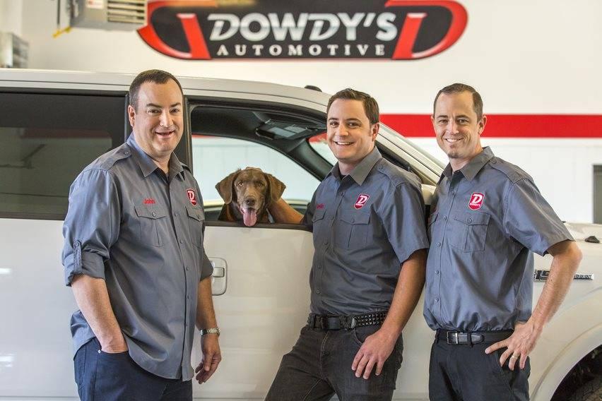 Dowdys Automotive - car repair  | Photo 5 of 10 | Address: 1645 W Grove St, Boise, ID 83702, USA | Phone: (208) 344-3800
