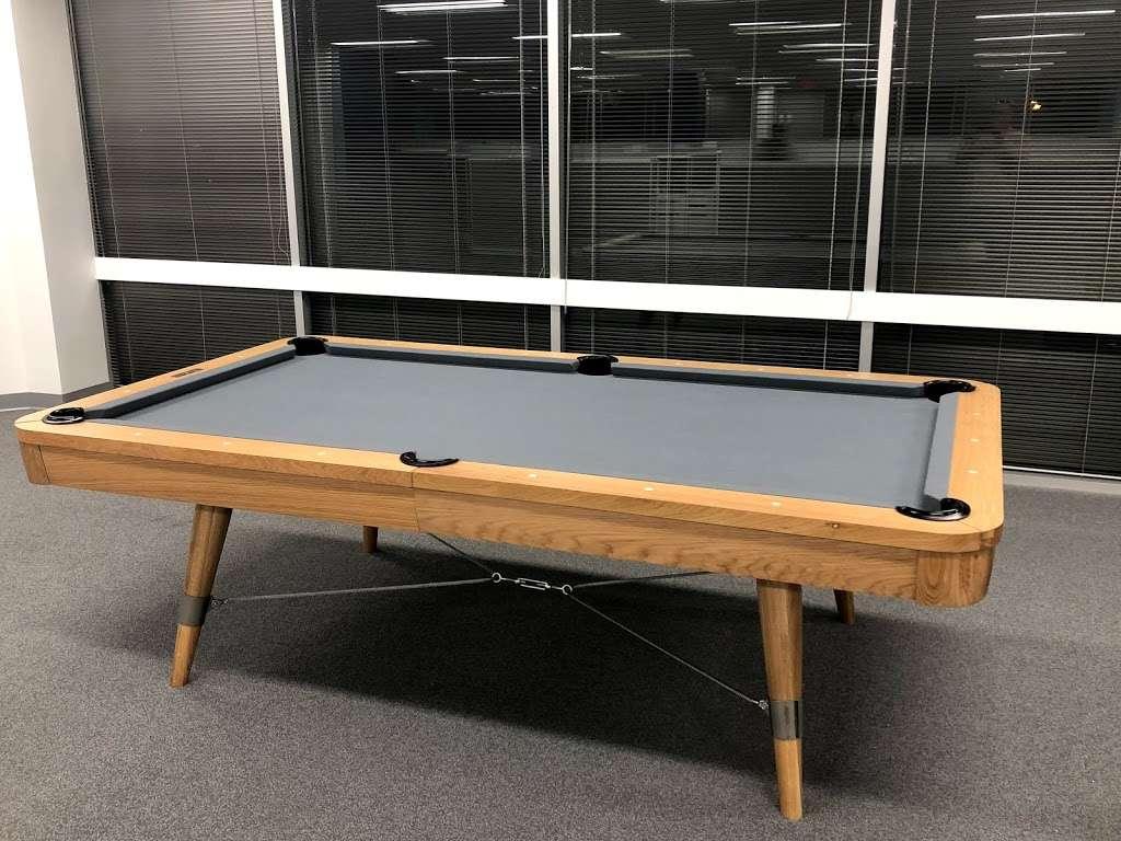 Cloud 9 Pool Table Service - store  | Photo 10 of 10 | Address: 236 John Mowry Rd, Smithfield, RI 02917, USA | Phone: (401) 603-8092