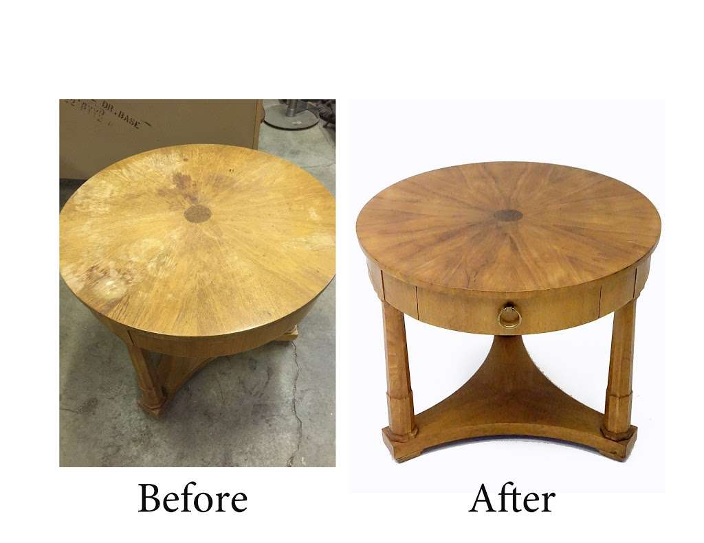 Bergen Restoration Furniture