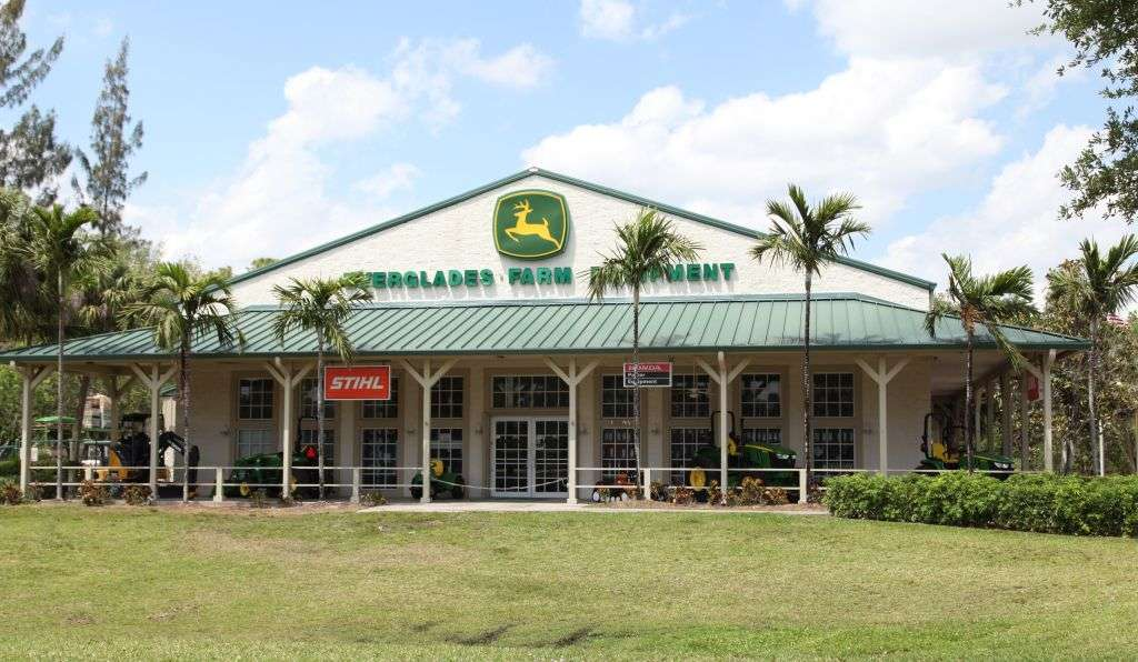 Everglades Equipment Group - store  | Photo 3 of 10 | Address: 13295 Southern Blvd, Loxahatchee, FL 33470, USA | Phone: (561) 784-4000