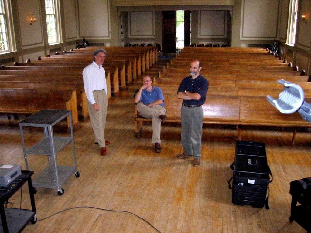 Westminster Choir College - library  | Photo 3 of 10 | Address: 101 Walnut Ln, Princeton, NJ 08540, USA | Phone: (609) 921-7100