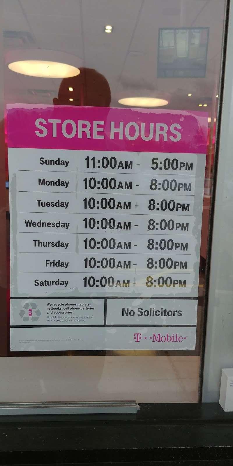 T-Mobile - electronics store  | Photo 8 of 10 | Address: 255 Monmouth St, Jersey City, NJ 07302, USA | Phone: (201) 332-7450