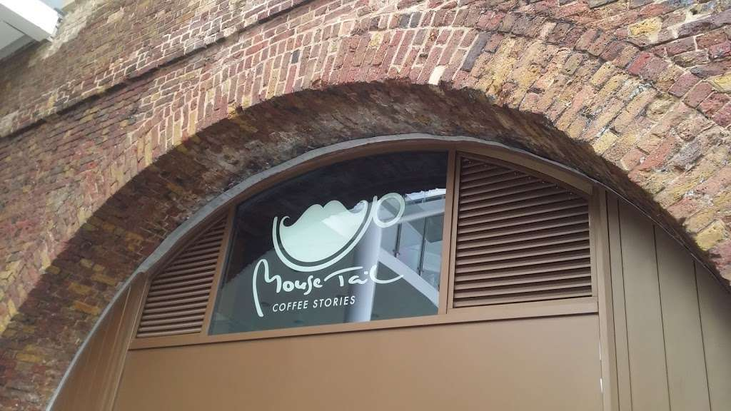 Kapow Signs - clothing store  | Photo 4 of 10 | Address: 8 Heckford street business center, Heckford street, London E1W 3HS, UK | Phone: 020 7790 8849