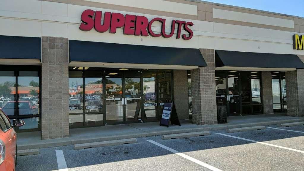 Supercuts Hair Care 9210 Baltimore National Pike Chatham