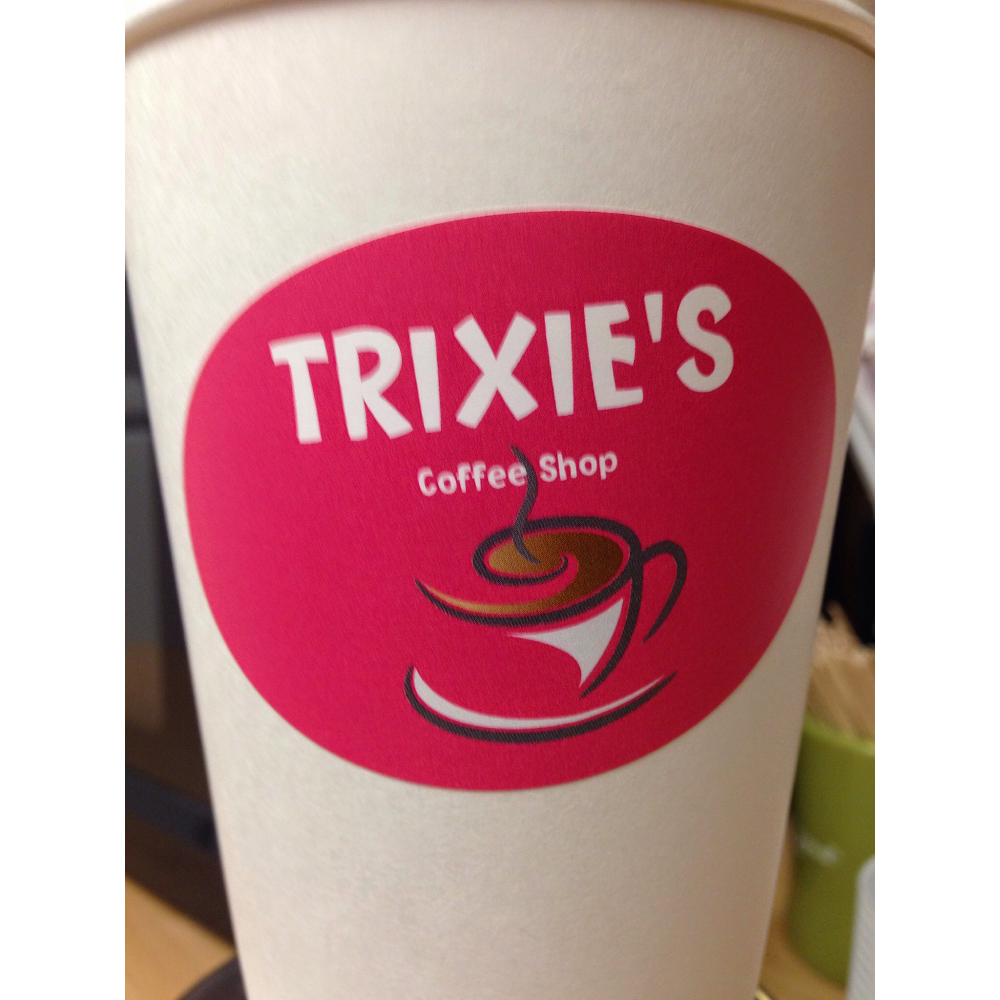 Trixies Coffee Shop - bakery  | Photo 1 of 10 | Address: 19700 TX-105, Montgomery, TX 77356, USA | Phone: (425) 444-2700